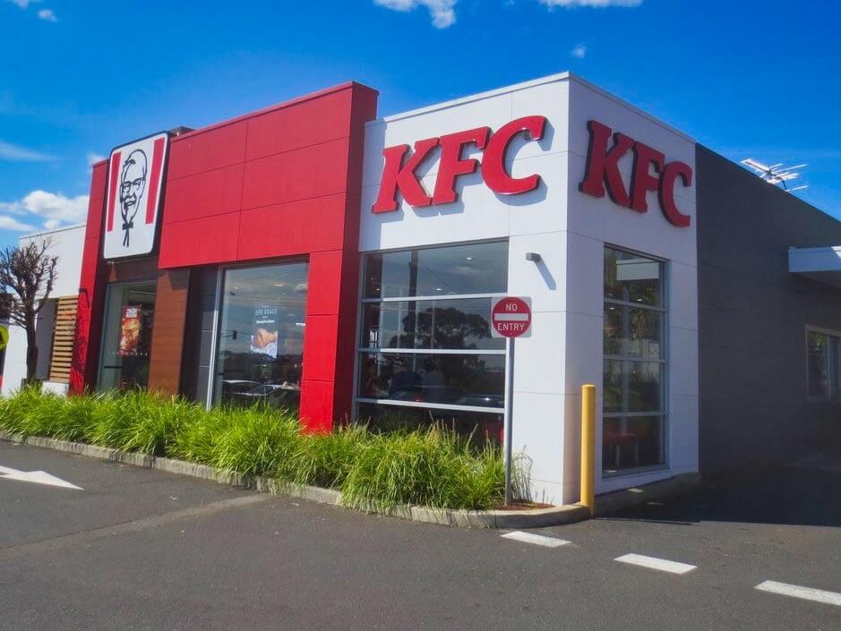 KFC-Rowville-VIC