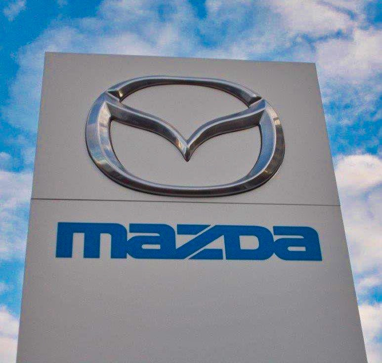 MAZDA-GERALDTON-WA