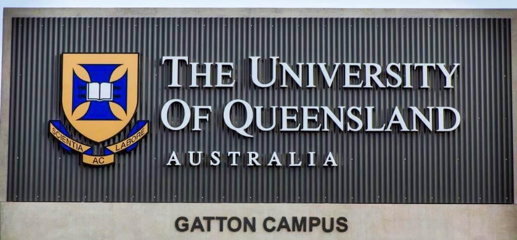 UQ-GATTON-QLD