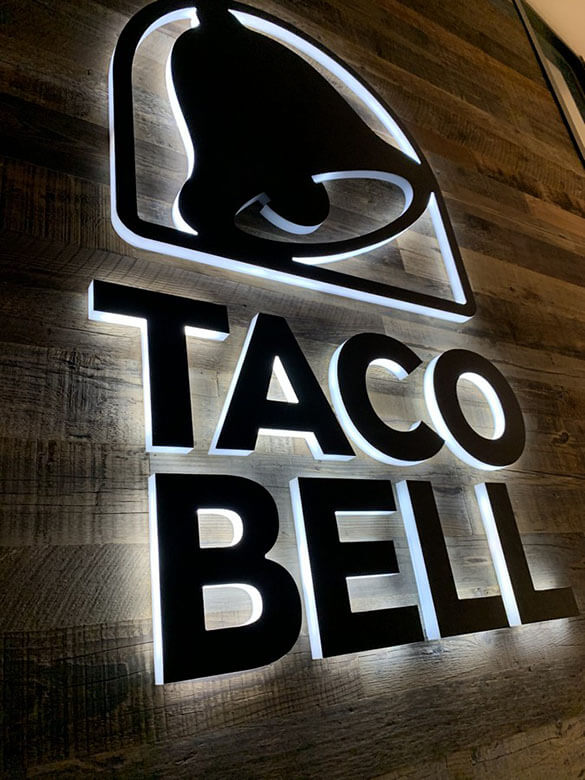 Illuminated-Signs-Taco-Bell-Blacktown-NSW1
