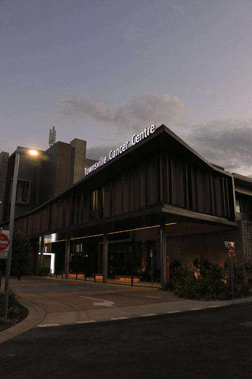 Townsville_Cancer_Centre