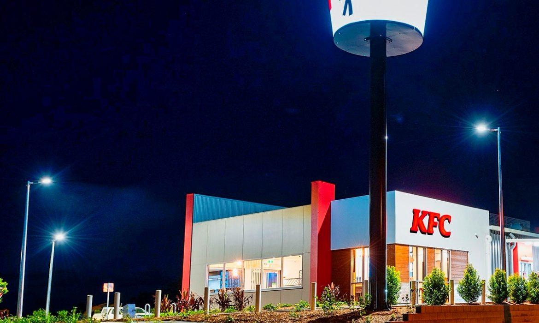 KFC Bundaberg 21